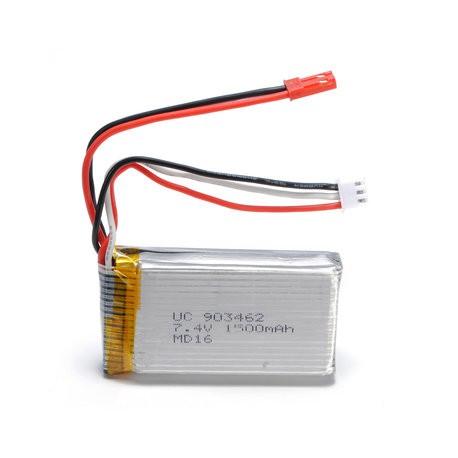 Akumulator Pakiet Li-Po 7.4V 1500mAh V913