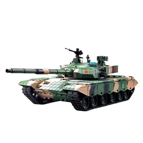 Czołg 99Z 1/16 3899-1 wersja standardowa