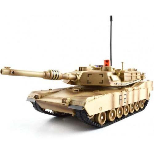 Czołg MIA2 Abrams 1:14 Kulki podczerwień2074S