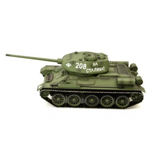 Czołg T-34 1/16 3909 wersja standard