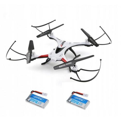 DRON JJRC H31 KAMERA Z WIFI WODOODPORNY 2 BATERIE