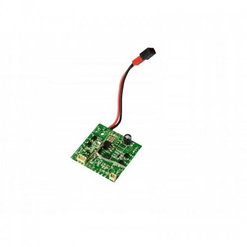 Elektronika PCB odbiornik do Tarantula x6 Yizhan