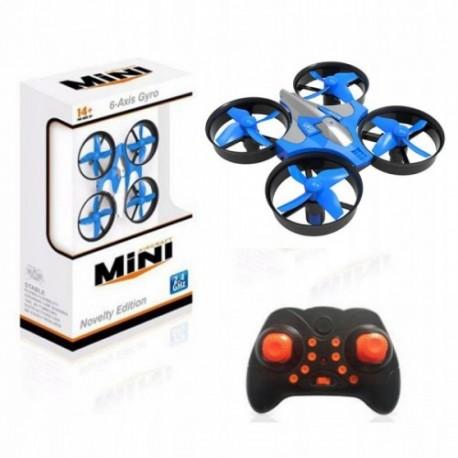 Dron mini akrobacje 3D dla dziecka osłony jak H36