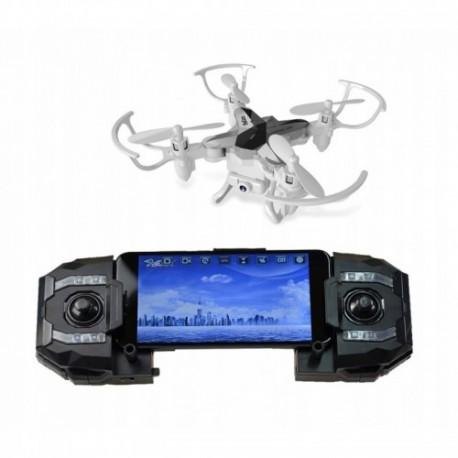 Mini dron szpiegowski Sbego 130DW składane ramiona kamera WIFI