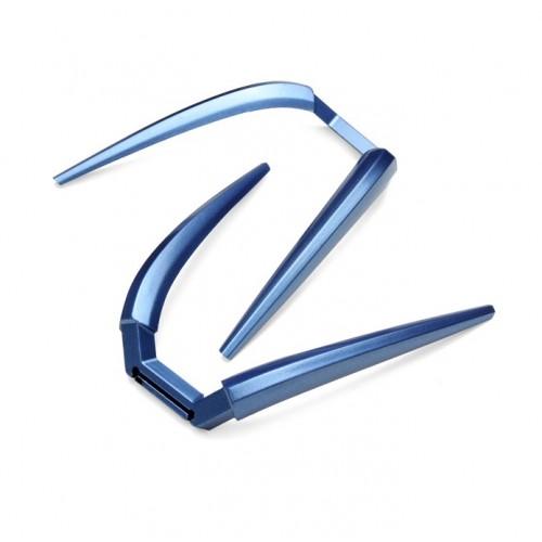 Podwozie Tarantula X6 Nogi Niebieskie
