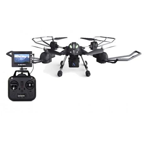 Dron W606-2 Move Wing z LCD 5,8 Ghz Kamera