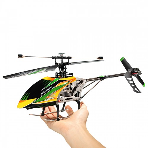Helikopter V912 Sky dancer Wltoys