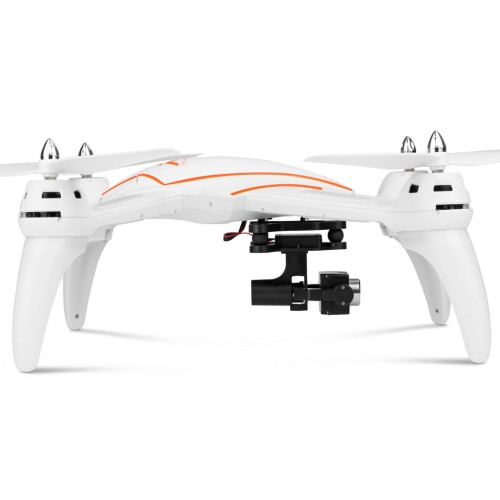 DRON WLTOYS Q696-A DRAGONFLY GIMBAL KAM 1080P FPV