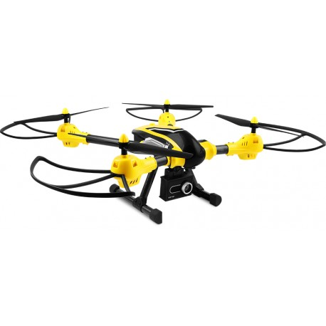 Dron K70 Sky Warrior Kamera 5 Mpx Gimbal Headless