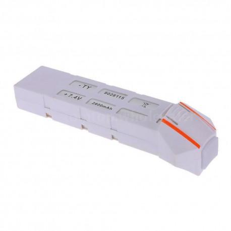 Akumulator 2600 mah 7,4 do Q696-A