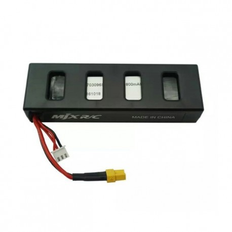 Akumulator do MJX B3 BUG 7.4V 2S 25C 1800mAh