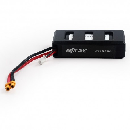 Akumulator MJX 7,4 v 1300 mah B80016 MJX B6 i B8