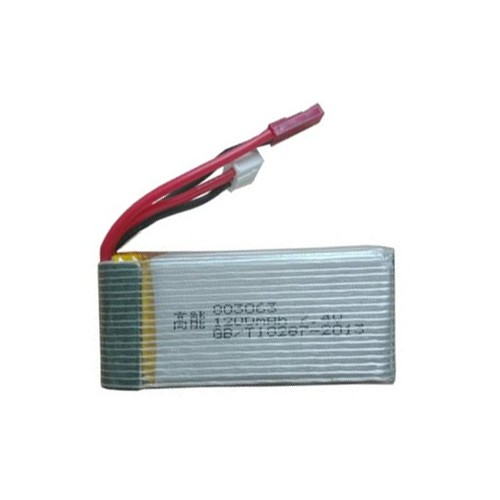 Akumulator 1200 mah 7,4 V do MJX X101