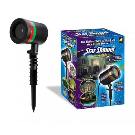 Projektor Star Shower WTJGD