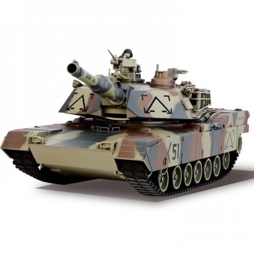 Czołg duży strzela Kulkami 781-10 do bitwy czołgów