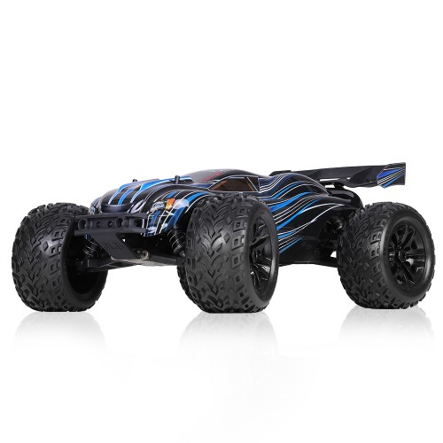 JLB Racing CHEETAH 1/10 Brushless 21101 Samochód R
