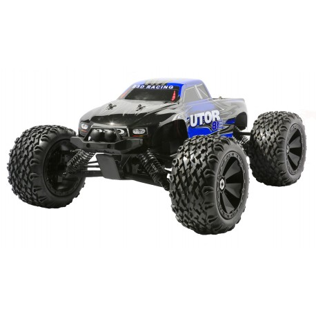 Utor Monster Truck 1:8 2.4GHz RTR - BS810T BSD