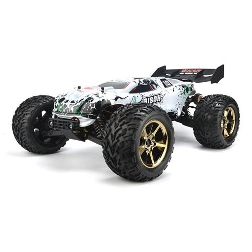 Vkar Racing Bison V2 41201 1 1:10 Wersja High end