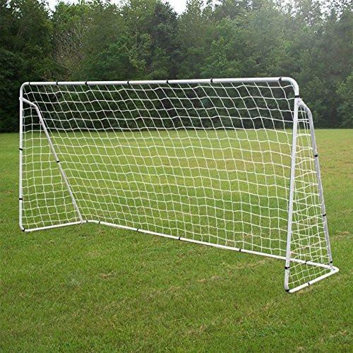Duży zestaw piłkarski 2w1 230 x 150 x 80 cm