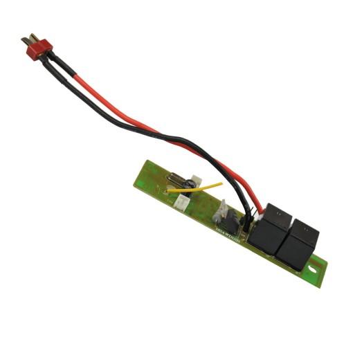 Elektronika odbiornik PCB do Land Buster Pro 45 km/h