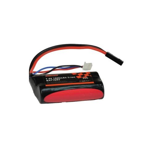 Akumulator BG1508 BG1518 1500 7,4 v bateria