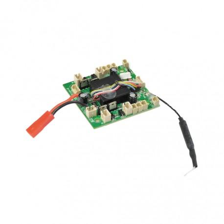 Elektronika PCB do drona W606-3 Ufly