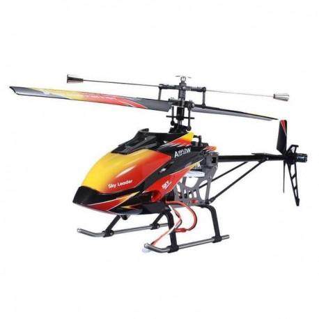 Helikopter Wltoys V913 bezsczotokowy