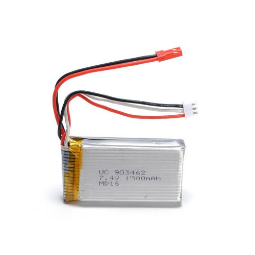 Akumulator 1500 mah 7,4 V do WL TOYS 12428