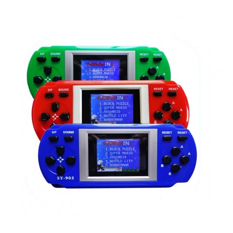 Gra Pocket Game
