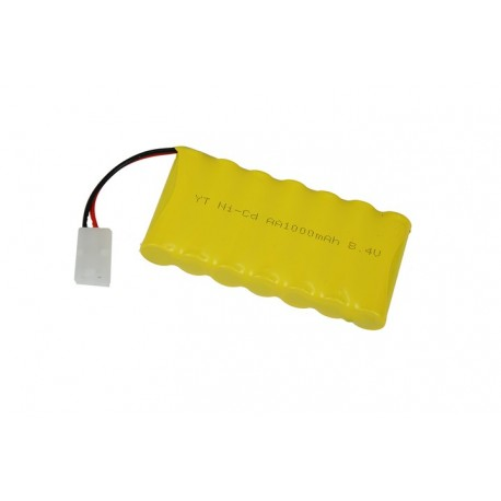 Akumulator NICD 8,4v 1000 mah do samochodu 2837