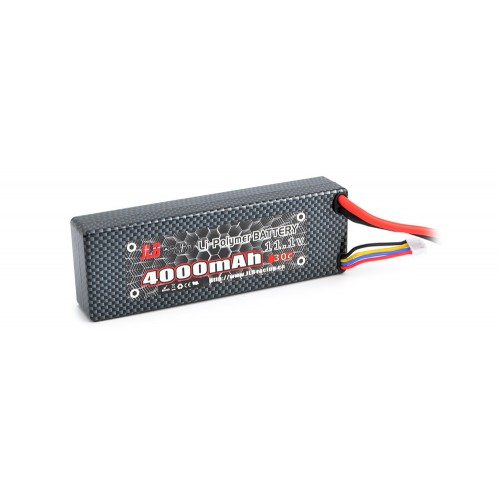 Akumultor 3s 11,1 V 4000 mah 30C do CHEETAH JLB