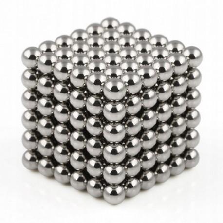 Kulki magnetyczne neocube 5 mm magnesy neodymowe