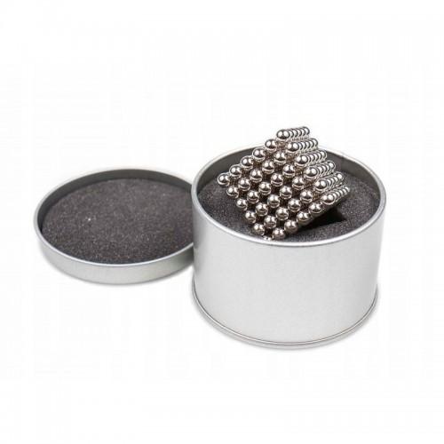 Kulki magnetyczne neocube 3 mm Magnes klocki