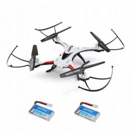 Dron JJRC H31 kamera z wifi wodoporny 2 akumulatory