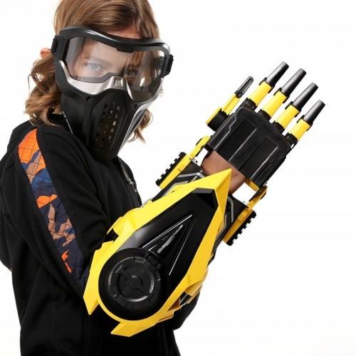 Pistolet na kulki żelowe rzeczywistość AR VR Bluetooth