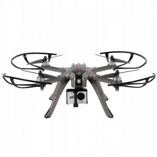 Dron mjx bugs B3H kamera C6000 podgląd 300 M gogle