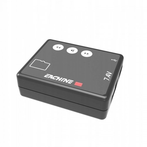 Eachine EV100 Micro AV Recorder 1280*480 Mini DVR