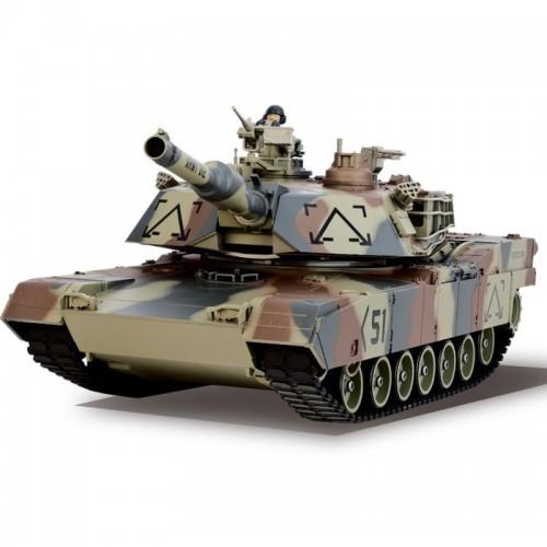 Realistyczny czołg 40 CM ASG strzela kulkami