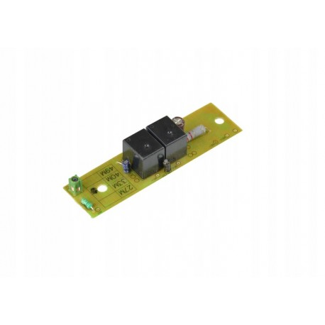PCB Land Buster 757-4WD12