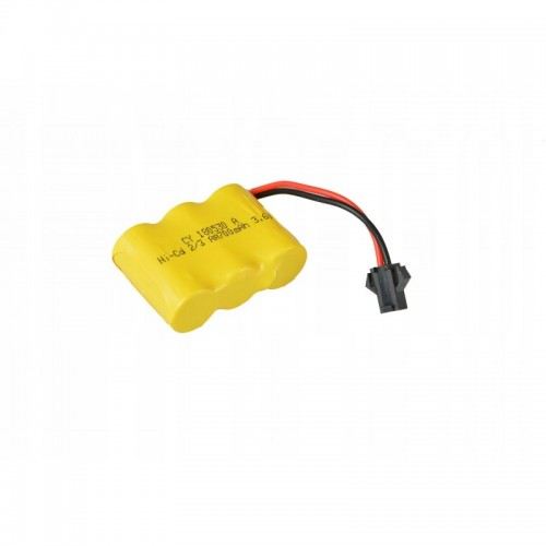 Akumulator 700 mah 3,6 v Nicd do mini crawlera