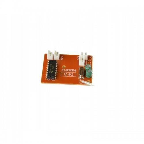 Pcb elektronika odbiornik HB-P1801 HB-P1802 XL932R4