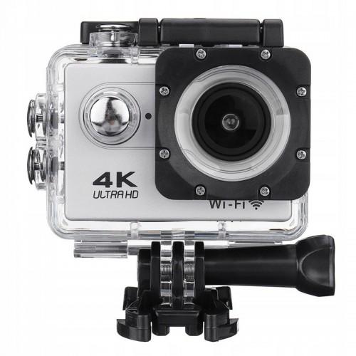 Kamera 4K Sportowa 4k wodoodporna