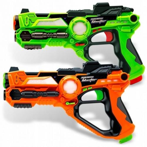 Pistolety laserowe Tag gun na podczerwień jak paintball