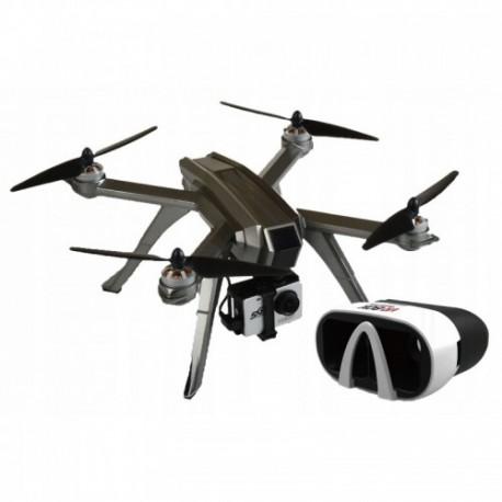 Dron mjx Bugs B3 pro GPS Kamera 5g follow me waypoints 1 km zasięgu