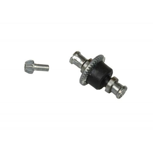 BG1518-CJ0007 Dyferencjał przedni