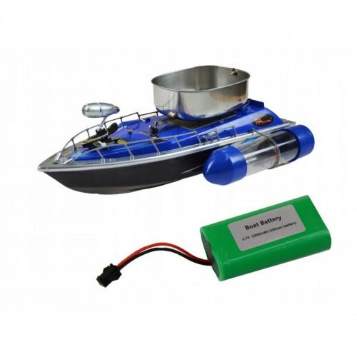Akumulator 5200 MAH 3,7 v lion do łódki zanętowej