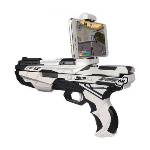 Pistolet do gry w wirtualnej rzeczywistości