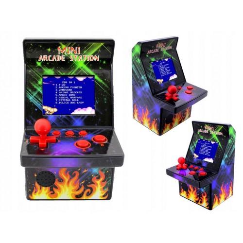 Konsola Mini Arcade 200 gier NES gra przenośna