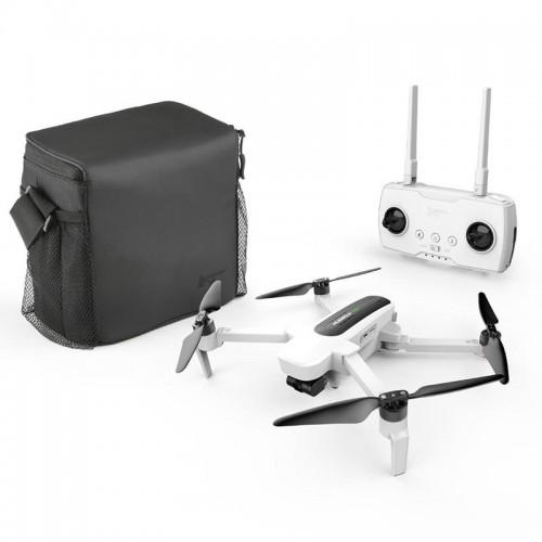 Hubsan ZINO H117S dron 4K GPS torba 2 akumulatory