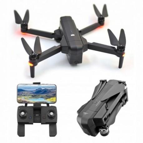 Dron SJRC F11 GPS kamera 1080P HD zasięg 1,2 KM